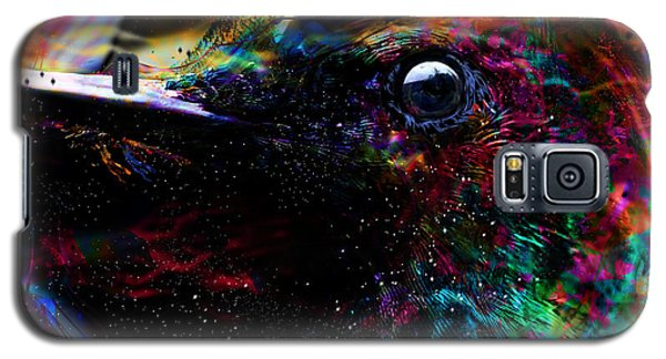 Eyes Of The World Galaxy S5 Case