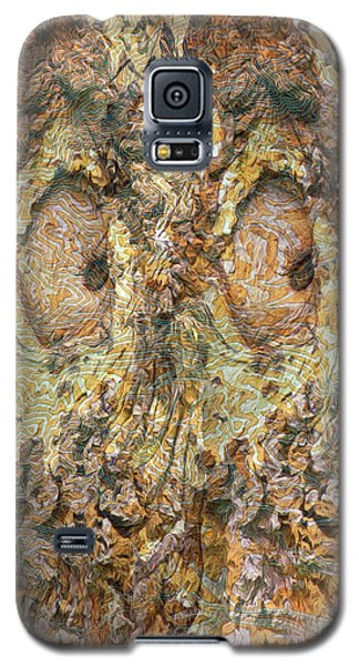 Eyes See You Galaxy S5 Case