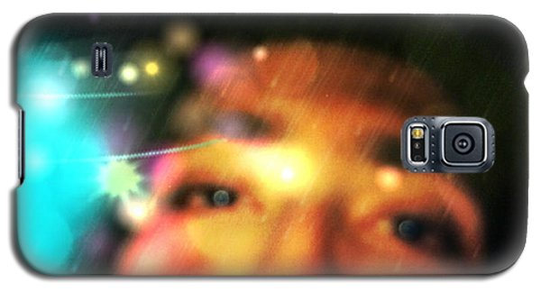 Eyes To The Soul Galaxy S5 Case