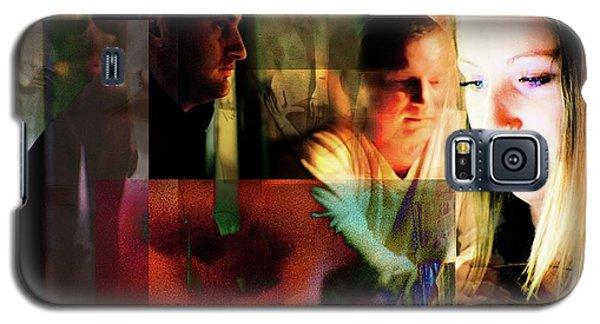 Eyes Wide Shut - Stanley Kubrick's Movie Interpretation Galaxy S5 Case