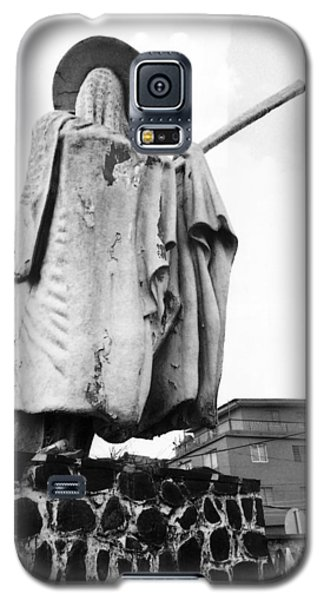 Eyo Statue, Idumota Galaxy S5 Case