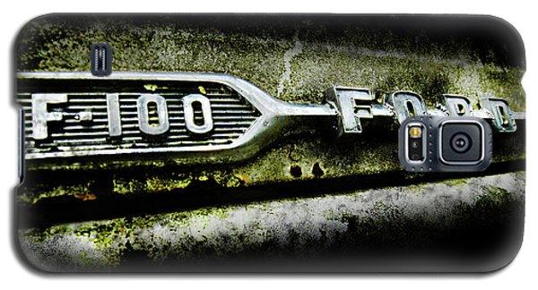F-100 Ford Galaxy S5 Case