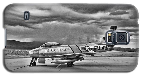 F-86 Sabre Galaxy S5 Case