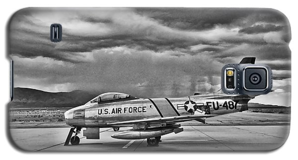 F-86 Sabre Galaxy S5 Case