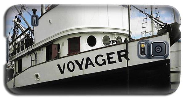 F V Voyager Galaxy S5 Case