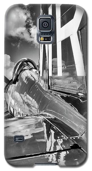 F4U Galaxy S5 Case