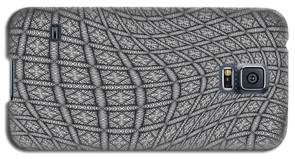 Fabric Design 19 Galaxy S5 Case