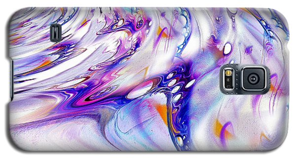 Fabric Of Reality Galaxy S5 Case