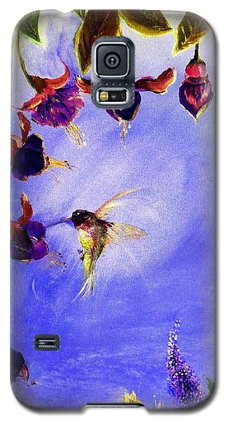 Fabulous Fast Food Galaxy S5 Case by Lisa Kaiser