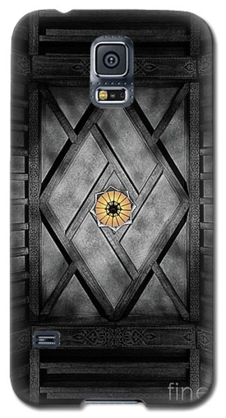 Fabulous Fox Theater Atlanta Ceiling Detail Galaxy S5 Case