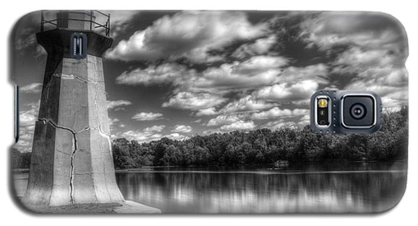 Fabyan Lighthouse On The Fox River Galaxy S5 Case