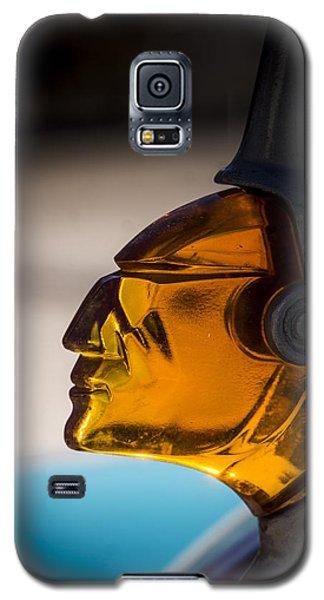 Face Forward Galaxy S5 Case