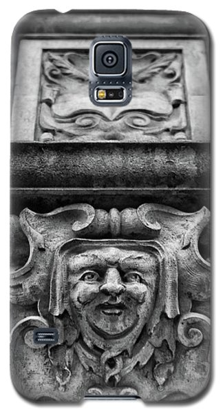 Face Of London Galaxy S5 Case