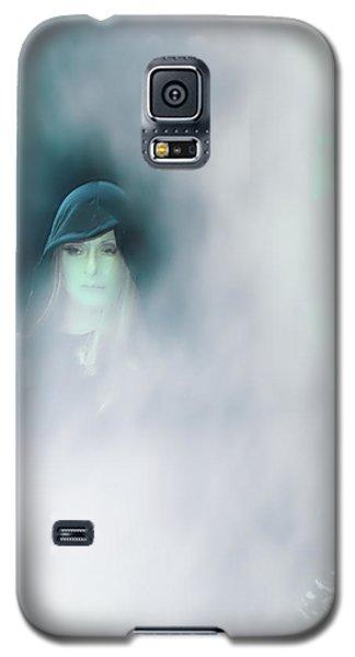 Face Galaxy S5 Case