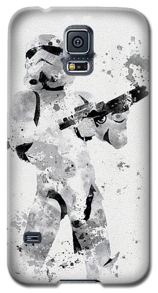 Star Wars Galaxy S5 Case - Faceless Enforcer by My Inspiration