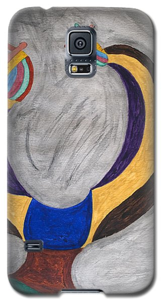 Unknown Soldier Galaxy S5 Case by Stormm Bradshaw