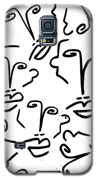 Facetime Galaxy S5 Case