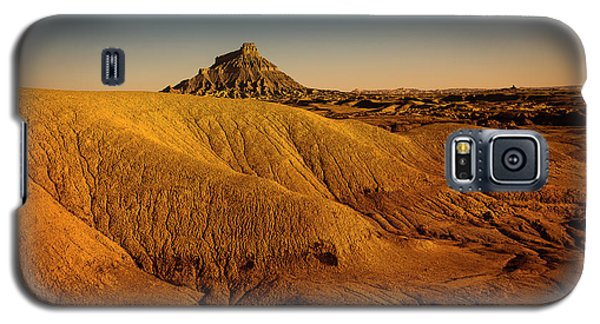 Factory Butte Galaxy S5 Case