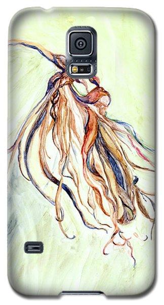 Faded Galaxy S5 Case