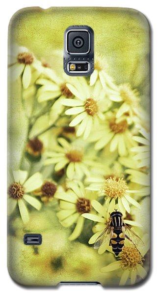 Faded Summer Galaxy S5 Case
