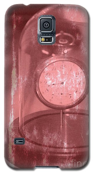 Faded Time Galaxy S5 Case