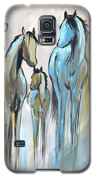 Fading 2 Galaxy S5 Case by Cher Devereaux
