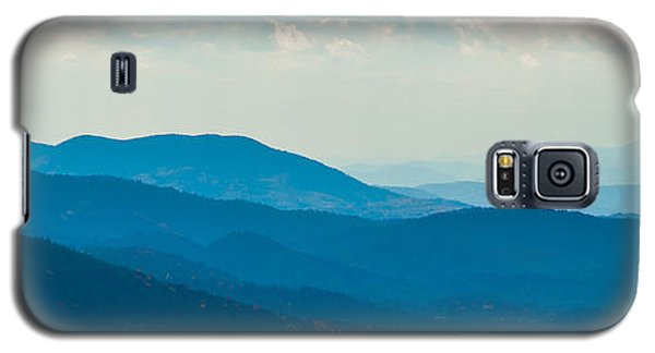 Fading Appalachians Galaxy S5 Case