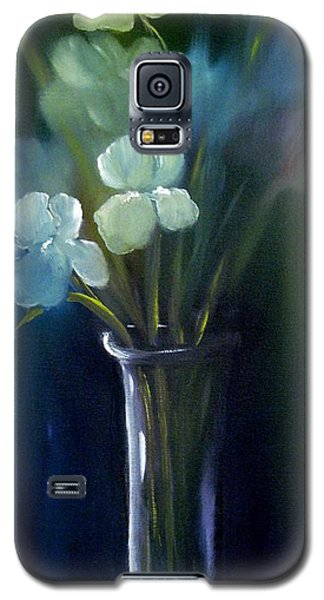 Fading Memories Galaxy S5 Case by Carol Sweetwood