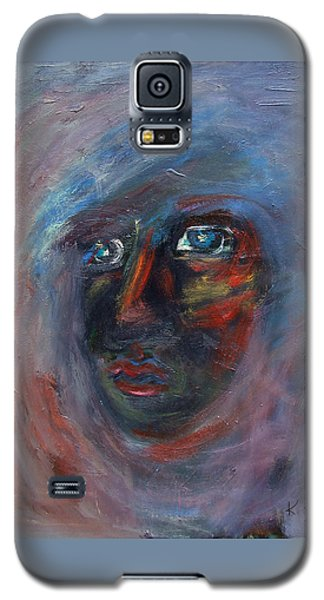 Fading Slowly Galaxy S5 Case