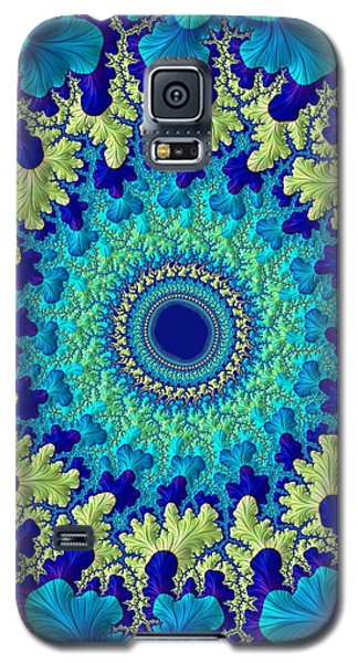 Faerie Woods Galaxy S5 Case