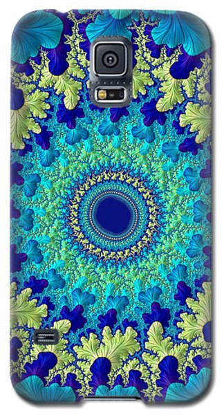 Faerie Woods Galaxy S5 Case