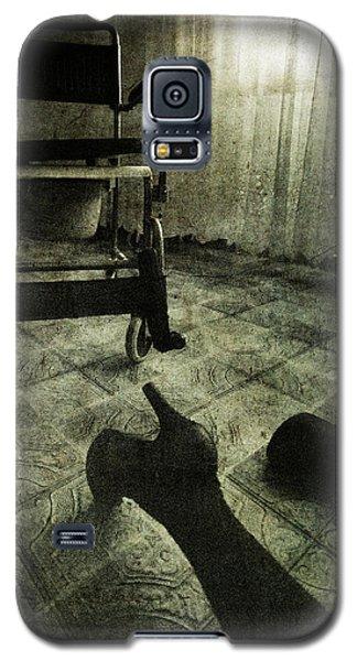Failed Galaxy S5 Case by Laura Melis