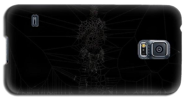 Faint Galaxy S5 Case
