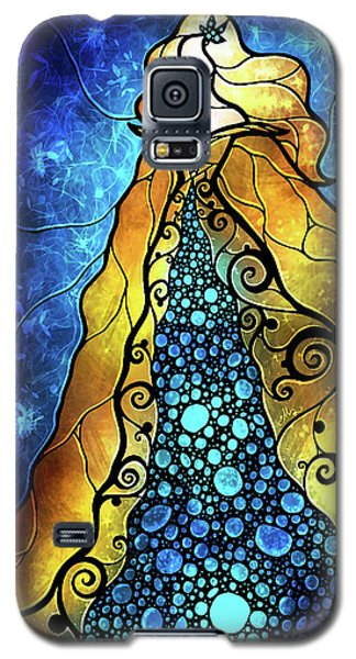 Fair Ophelia Galaxy S5 Case