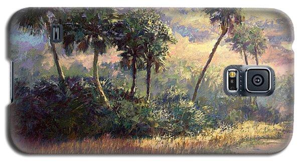 Fairchild Gardens Galaxy S5 Case