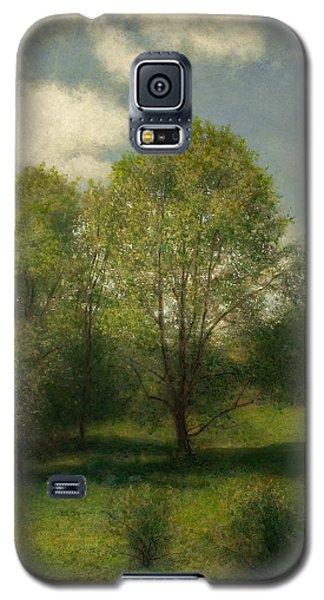 Fairchild Hill Galaxy S5 Case by Wayne Daniels