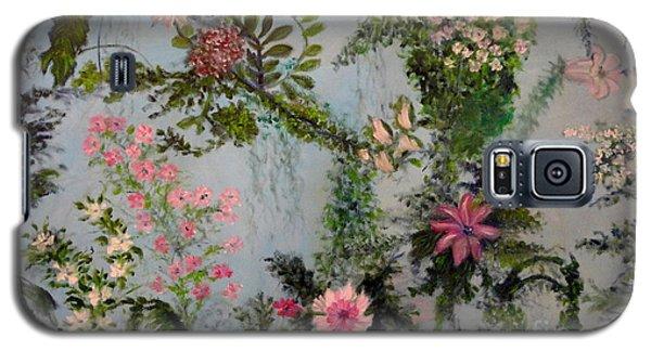 Fairies Garden Galaxy S5 Case
