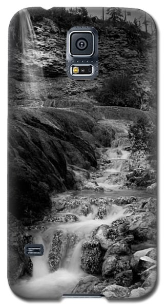 Fairmont Waterfall Galaxy S5 Case