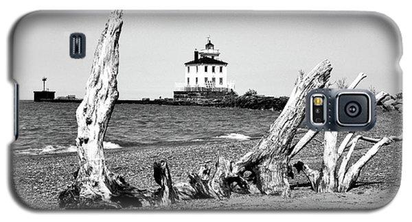 Fairport Harbor Lighthouse Galaxy S5 Case