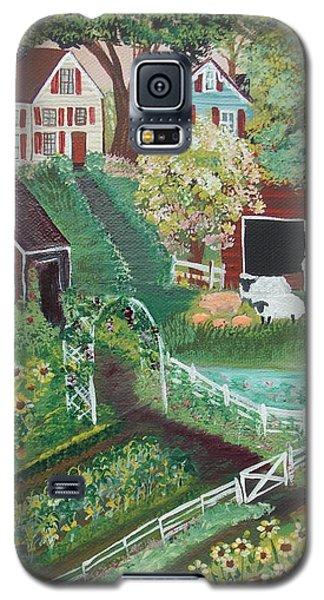 Fairview Farm Galaxy S5 Case