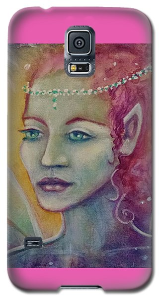 Fairy Fantasy Galaxy S5 Case