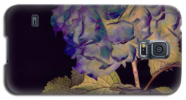 Fairy Hydrangea Galaxy S5 Case