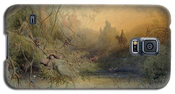 Fairy Land Galaxy S5 Case
