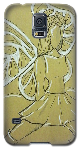 Fairy Galaxy S5 Case