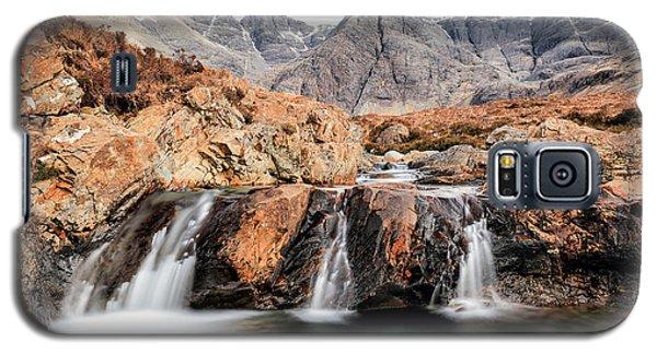 Fairy Pools Galaxy S5 Case