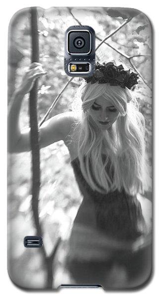 Fairy Queen Galaxy S5 Case