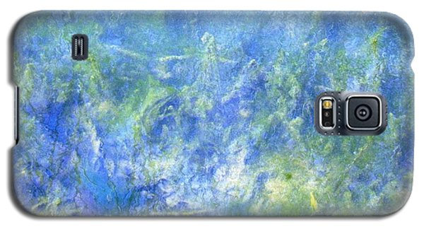 Fairy Ring Beneath The Surface Galaxy S5 Case by Melissa Stoudt