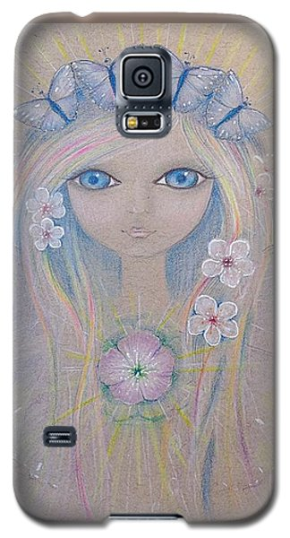 Fairy Song  Galaxy S5 Case