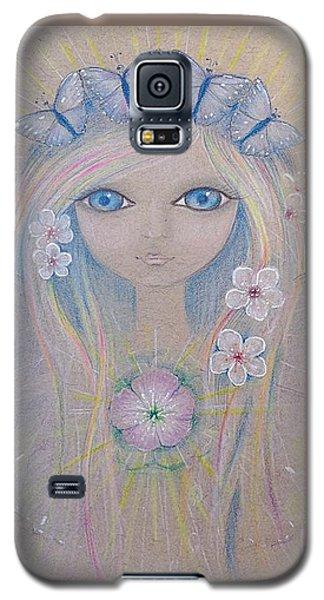 Fairy Song  Galaxy S5 Case