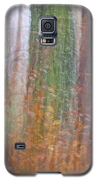 Fairy Tree Galaxy S5 Case